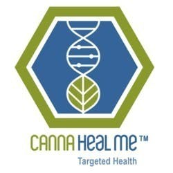 Canna Heal ME marijuana dispensary menu