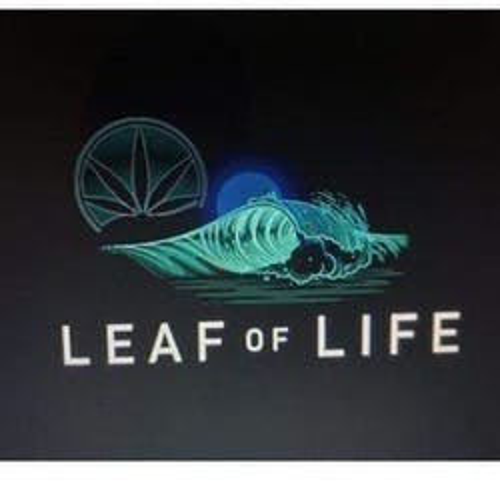 LEAF OF LIFE Medical marijuana dispensary menu