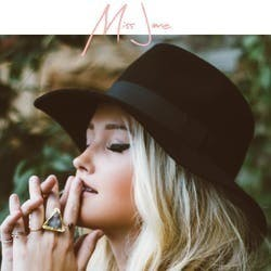 Miss Jane marijuana dispensary menu