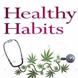 Healthyhabits marijuana dispensary menu