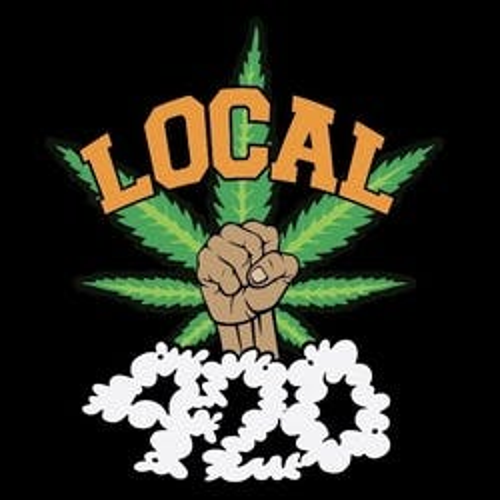Local 420 marijuana dispensary menu