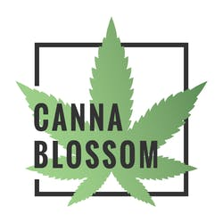 Canna Blossom marijuana dispensary menu