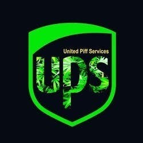 UPS marijuana dispensary menu