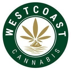 West Coast Cannabis marijuana dispensary menu