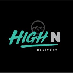 High Delivery marijuana dispensary menu