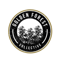 Golden Forest Collective marijuana dispensary menu