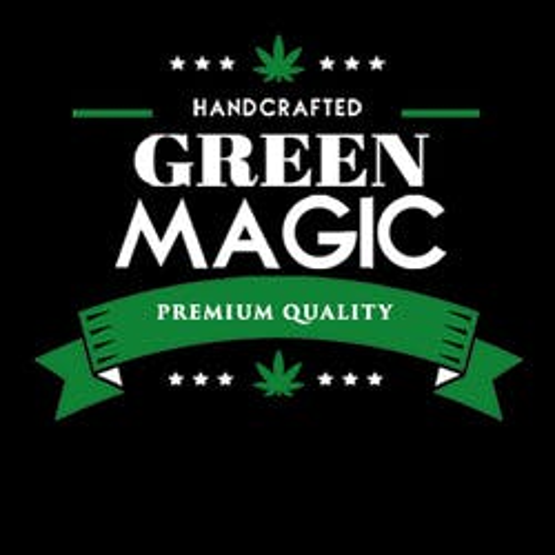 GREEN MAGIC ORIGINAL Medical marijuana dispensary menu