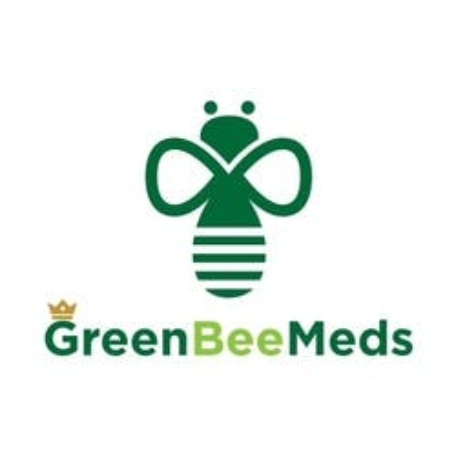 Green Bee Meds marijuana dispensary menu
