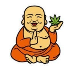 Healing Buddha Shop Medical marijuana dispensary menu