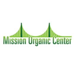 Mission Organic marijuana dispensary menu
