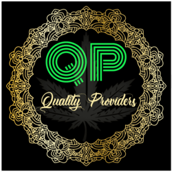 Quality Providers marijuana dispensary menu