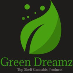 Green Dreamz marijuana dispensary menu