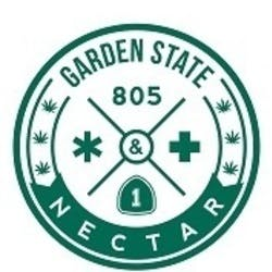 Garden State Nectar marijuana dispensary menu
