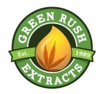 Green Rush Extracts