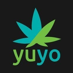 Yuyo marijuana dispensary menu