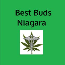 Best Buds Niagara marijuana dispensary menu