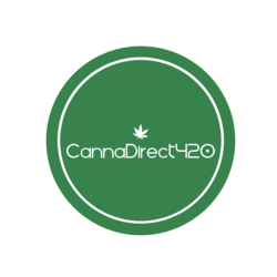 Cannadirect420 marijuana dispensary menu