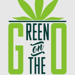 Green On The Go marijuana dispensary menu