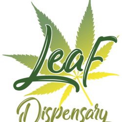 Cali Leaf marijuana dispensary menu