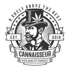 Cannaisseur Midtown marijuana dispensary menu