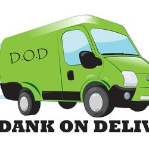 Dank ON Delivery marijuana dispensary menu