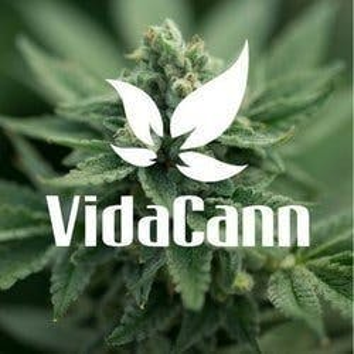 Vidacann  Nassau marijuana dispensary menu