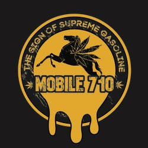 Mobile 710 marijuana dispensary menu