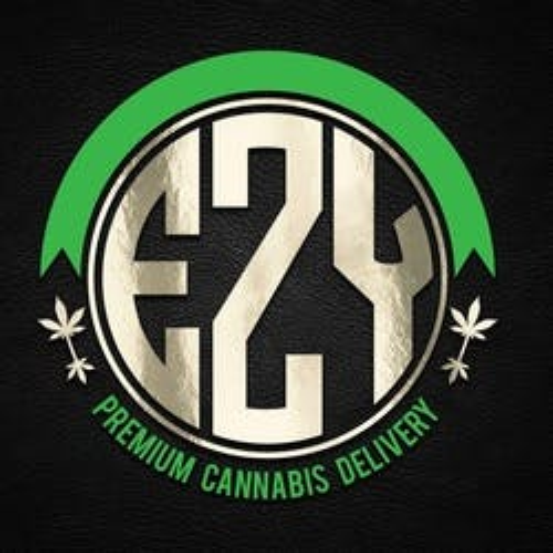 EZY Delivery marijuana dispensary menu