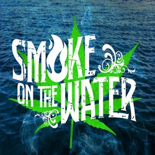 SMOKE ON THE WATER Medical marijuana dispensary menu