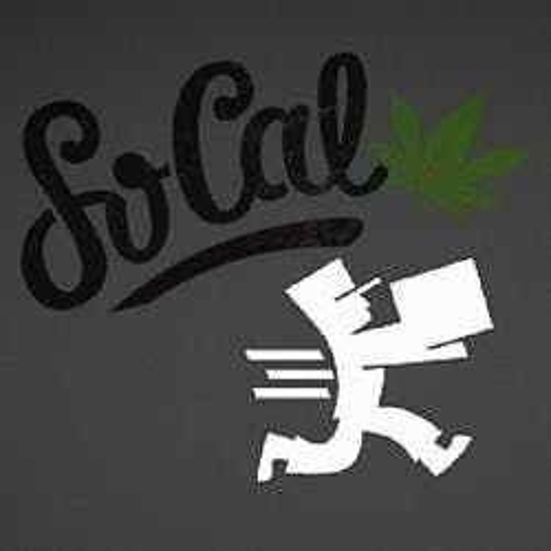 SoCal Delivery marijuana dispensary menu