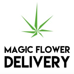 Magic Flower Delivery marijuana dispensary menu