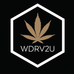 Weedrive2U marijuana dispensary menu