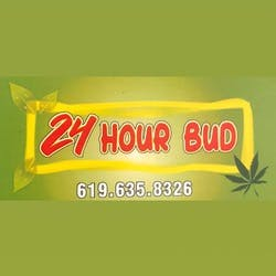 24hourbud marijuana dispensary menu