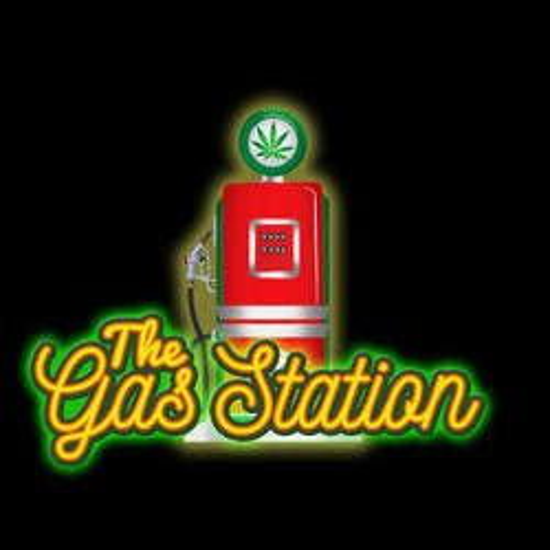 The Gas Station marijuana dispensary menu