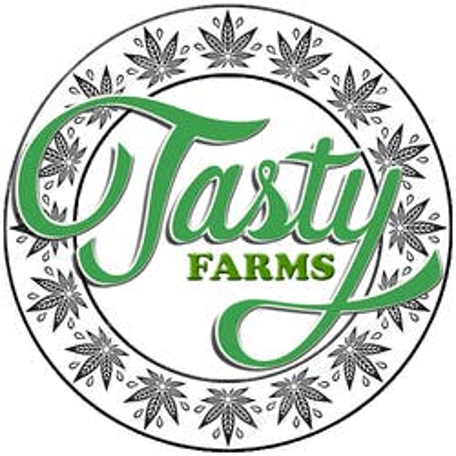 Tasty Farms Delivery  Woodland Hills marijuana dispensary menu