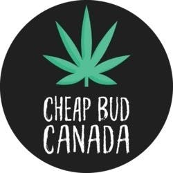 Cheap Bud Canada marijuana dispensary menu