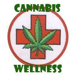 Cannabis Wellness marijuana dispensary menu