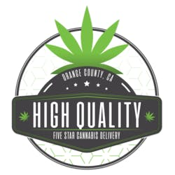 High Quality marijuana dispensary menu