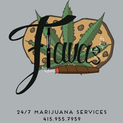 Flavas 247 marijuana dispensary menu