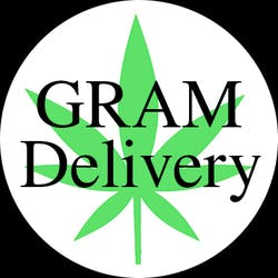 Gram Delivery Medical marijuana dispensary menu