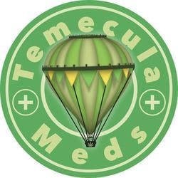 Temecula Meds marijuana dispensary menu