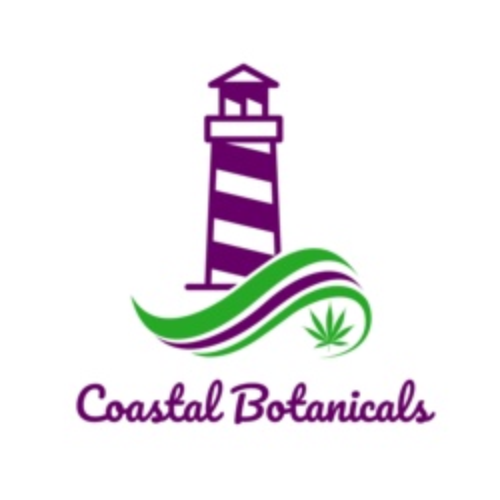 Coastal Botanicals marijuana dispensary menu