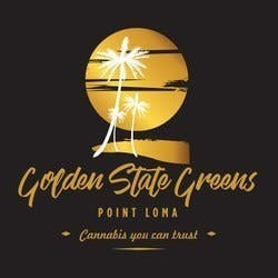 Golden State Greens marijuana dispensary menu