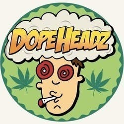 Dopeheadz marijuana dispensary menu