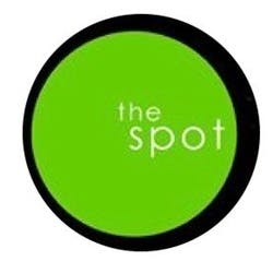 The Spot Delivery marijuana dispensary menu