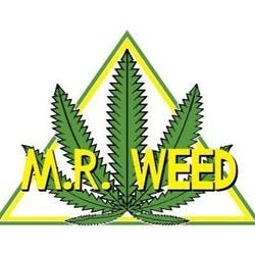 MR WEED Medical marijuana dispensary menu