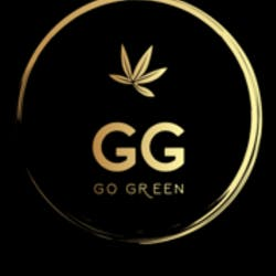 GO Green marijuana dispensary menu
