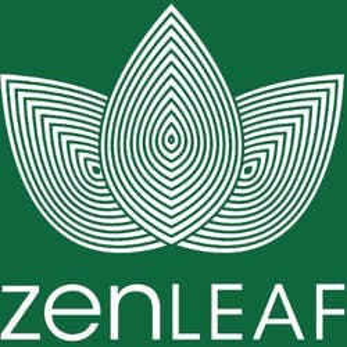 Zen Leaf  Southern Maryland marijuana dispensary menu