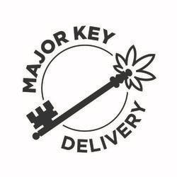 Major Key Delivery Medical marijuana dispensary menu