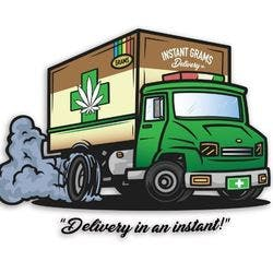 Instantgrams Delivery Inc marijuana dispensary menu